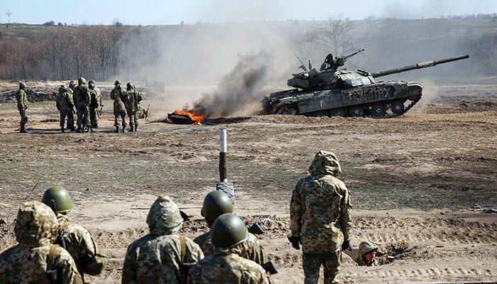 Киев выбрал войну. Бои под Широкино и Донецком ставят крест на мирном урегулировании конфликта в Донбассе