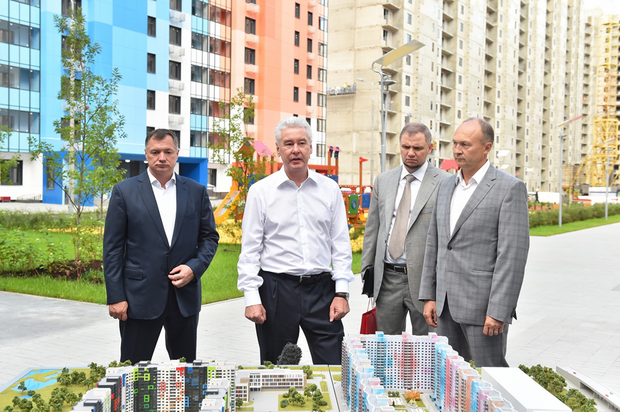 О планах на реновацию и ценах на жильё