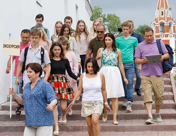 Новые «Воронины»: ярославски…