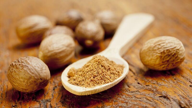 Аюрведа: мускатный орех — целебные свойства и рецепты