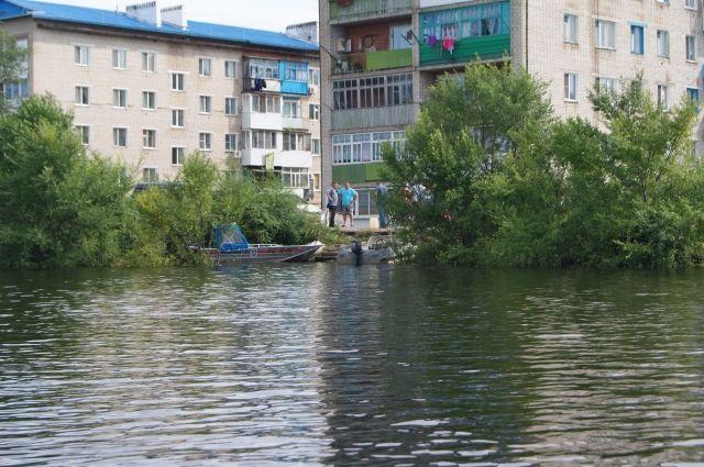 Пострадавшее от паводка Приморье получит от кабмина 555 млн рублей