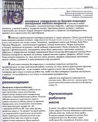 Книга Е. Вильчевской - Фантазии из бисера