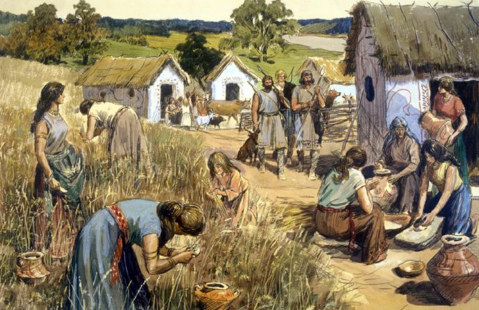 Белокожие красавцы, которые много пьют и гораздо хитрее евреев - так иноземцы представляли себе соседей-славян