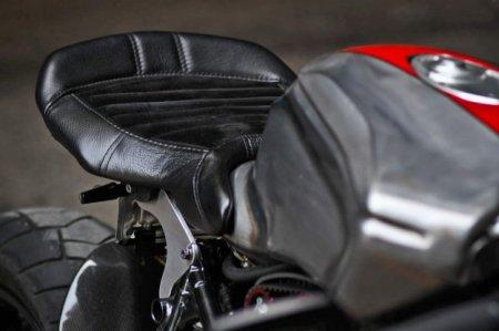 Фантастический Ducati 749 - Фото 5