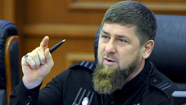 В России родился хороший мальчик,а вы его испортили: Кадыров упрекнул Францию за воспитание устроившего резню чеченца
