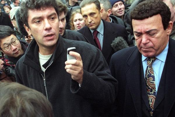 Немцов бы подвиг совершил, но… президент не разрешил