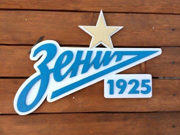 Число подписчиков футбольного клуба «Зенит» ВКонтакте превысило миллион