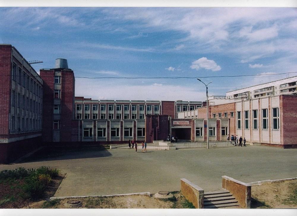 йошкар ола 7 школа фото