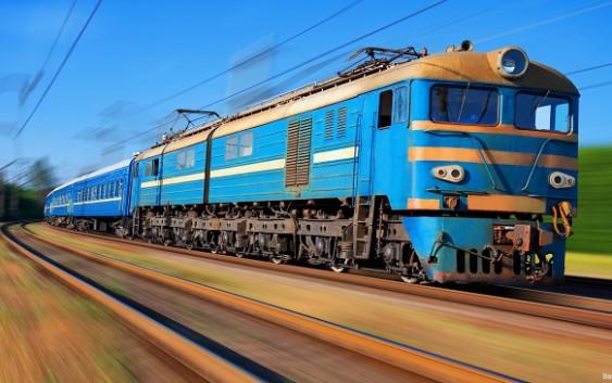 Поезд «Одесса – Черновцы» : рассказ от первого лица