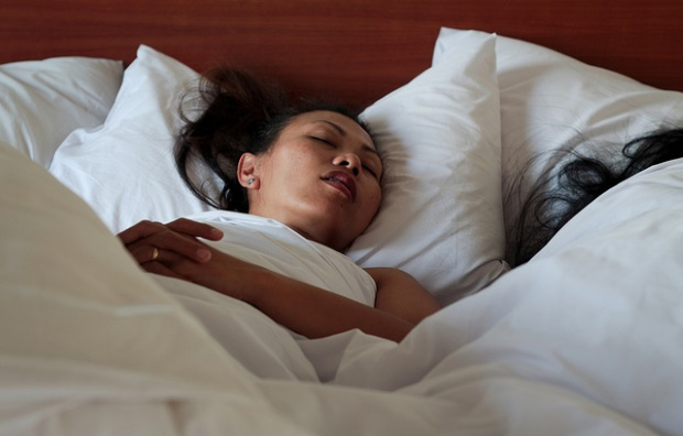 Nine Ways To Get True Beauty Sleep