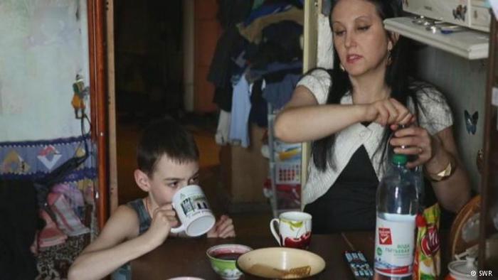 DW: За чертой бедности: как живет каждый шестой житель России