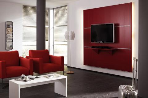 панель под телевизор