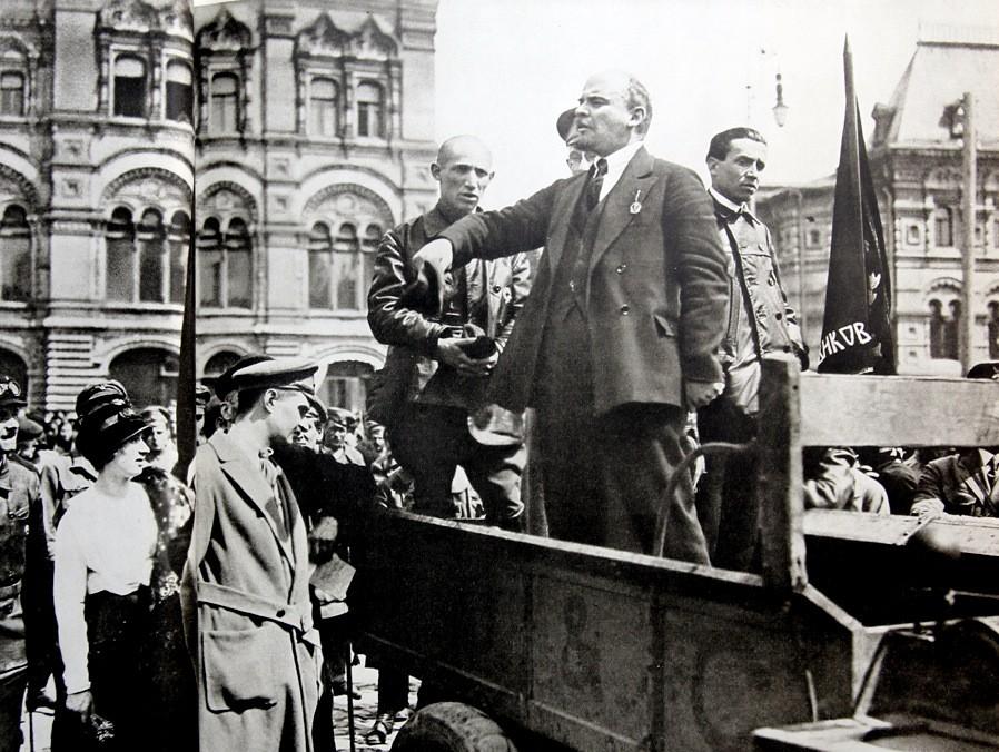 Так кто придумал лозунг большевиков «Грабь награбленное»?