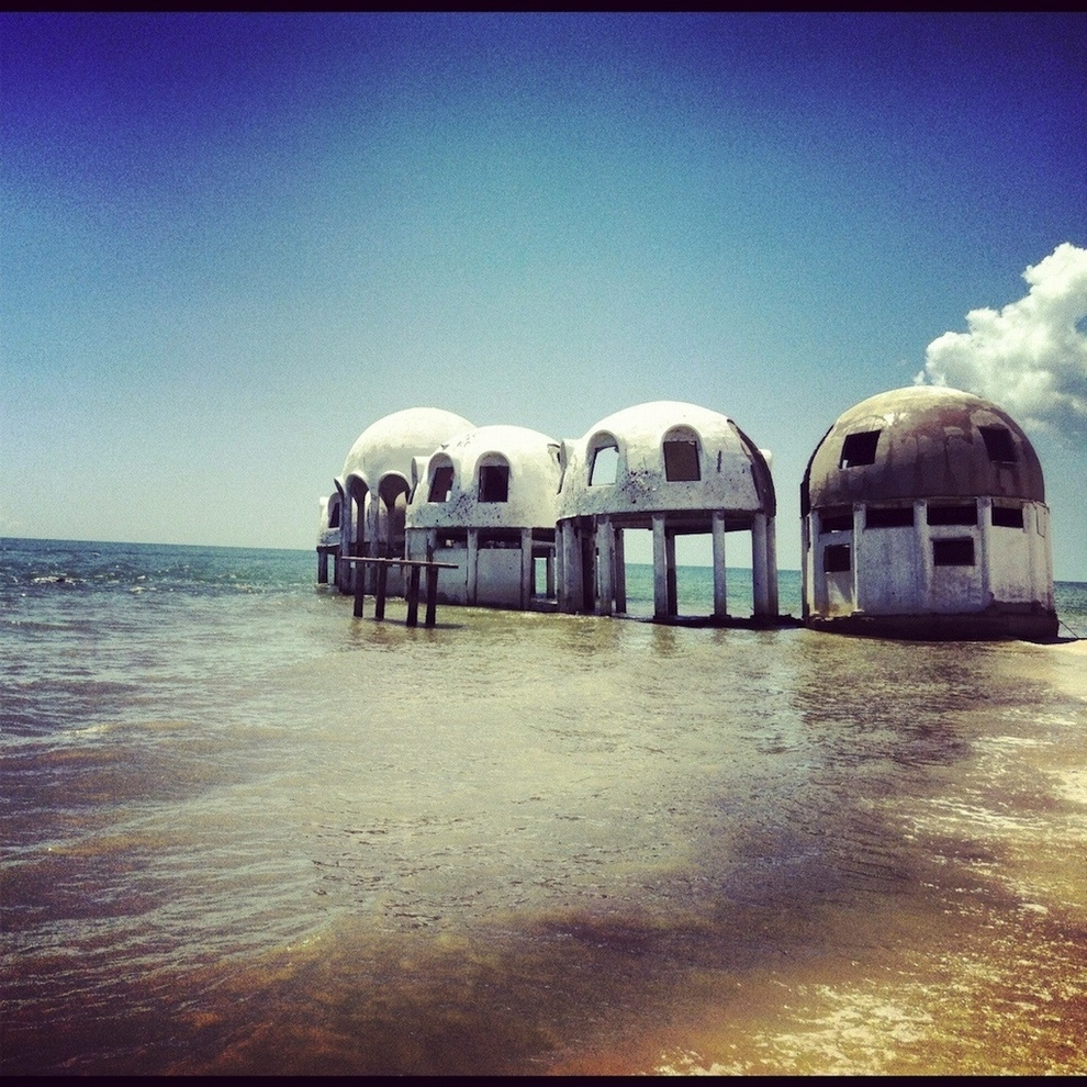 The 33 Most Beautiful Abandoned Places In The World 3 Самые красивые заброшенные места в мире