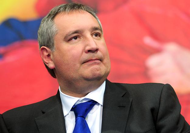 """""""Гадить нам повсюду и во всем"""". Рогозин рассказал о главном предназначении США"""