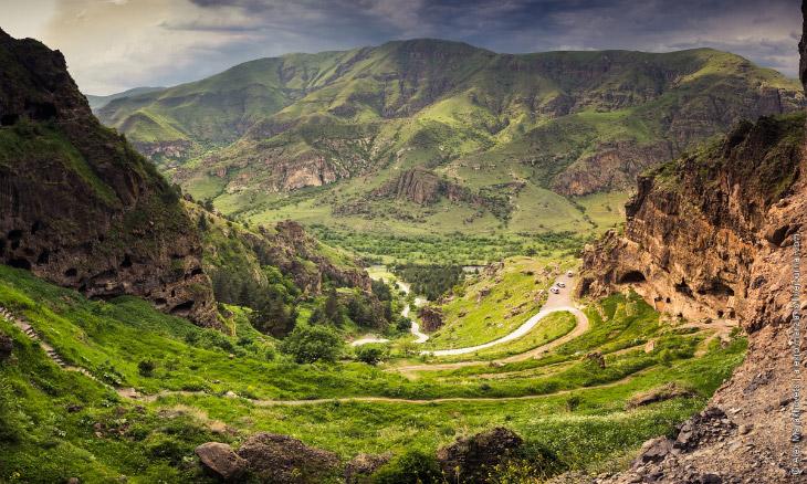 """Ванис-Квабеби: впечатления """"пещерного фотографа"""""""