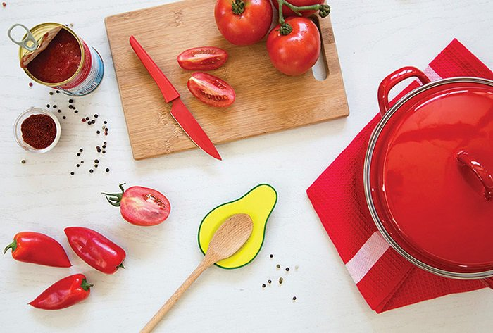 15 стильных штучек для стильной кухни