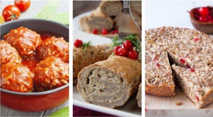 5 блюд из гречки, которые понравятся даже самым привередливым в семье