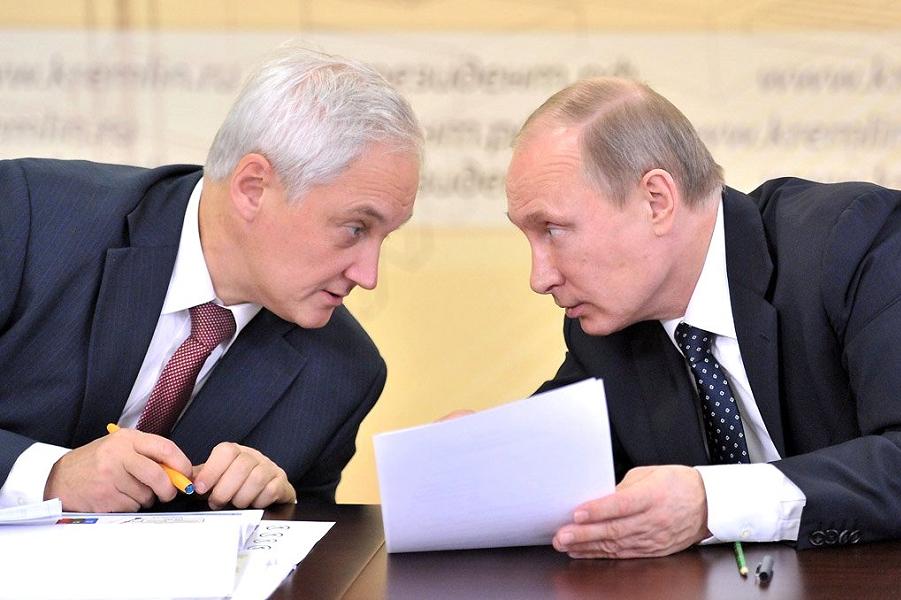В чем смысл плана Белоусова? Чего власти хотят от бизнеса?