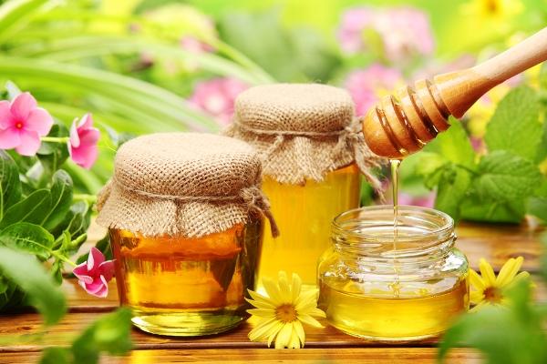 Как определить качество меда в домашних условиях