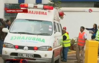 При захвате университета в Кении погибли 70 студентов