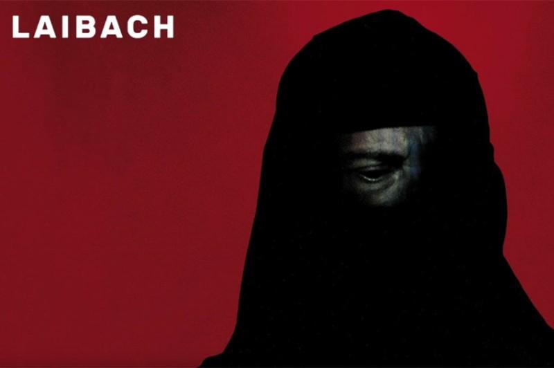 В Москве выступит культовая группа Laibach