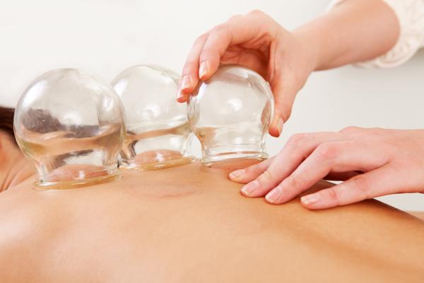 Доступный и эффективный баночный массаж