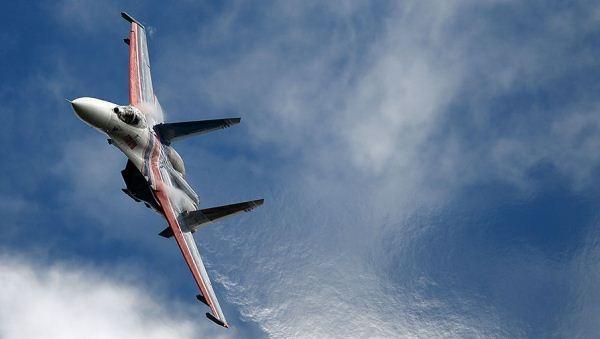 Президент авиасалона МАКС о разбившемся американском пилоте: я его предупреждал