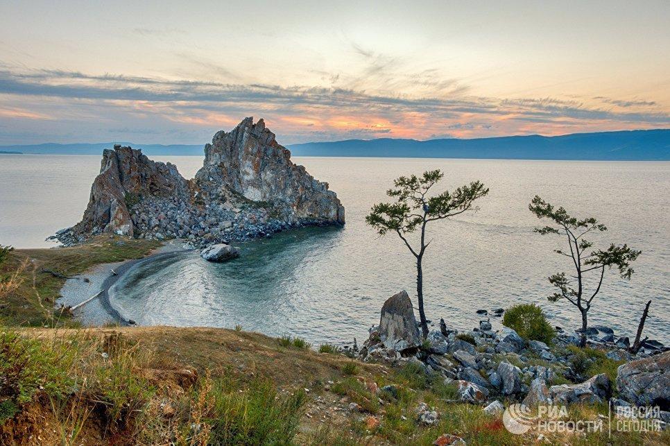 Тайны Байкала: откуда в озер…