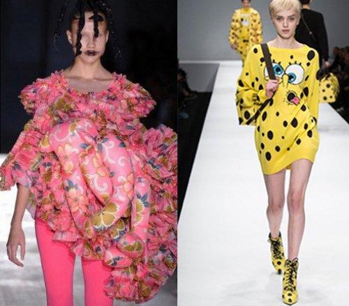 И ЭТО предлагают нам носить летом-2015?!