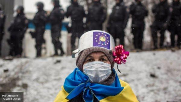 Ползучая украинизация России