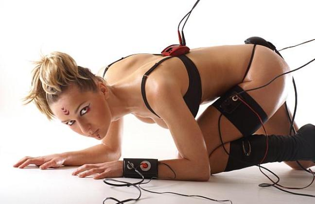 В США готовятся начать производство интеллектуальных роботов для секса