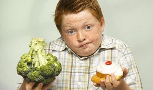 Как похудеть ребенку 12 лет? Крепкое здоровье ребенка