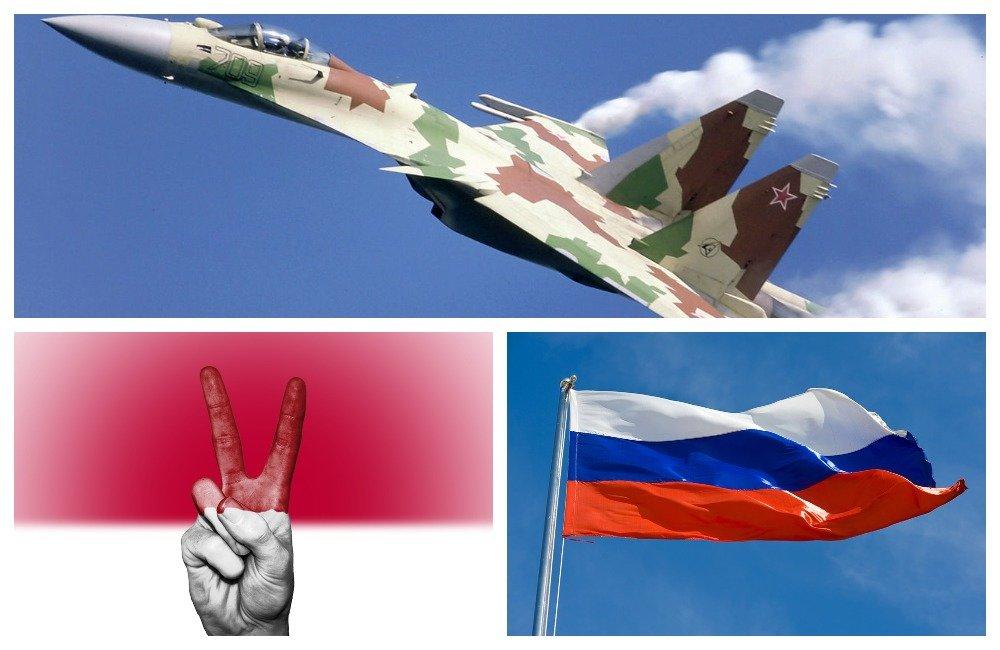 Поставка истребителей Су-35 в Индонезию отложена из-за санкций США