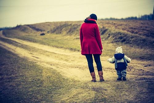 Роды после 40: все о социальном давлении и не только