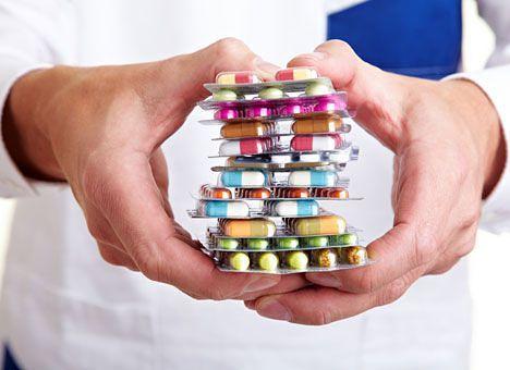 48 пар препаратов с идентичн…