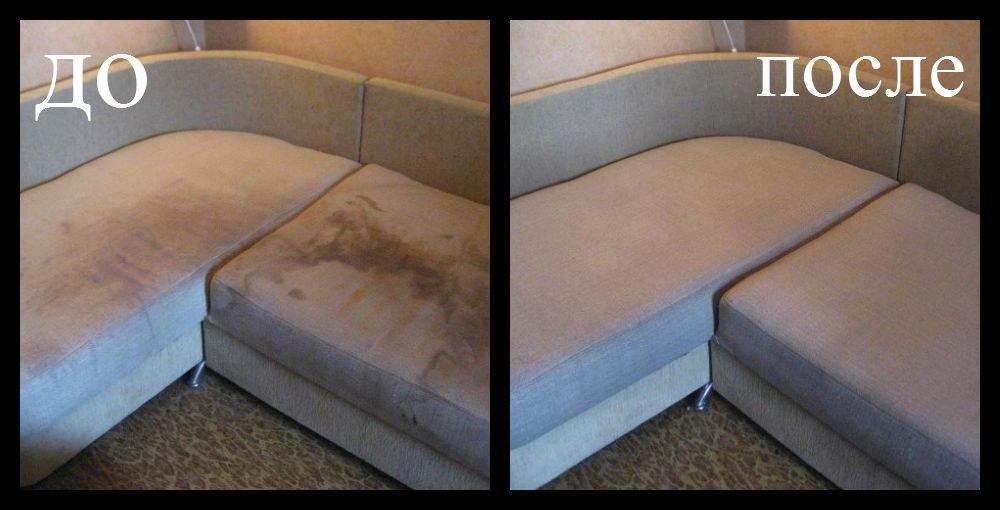 Средство для чистки мебели и салона авто делаем сами