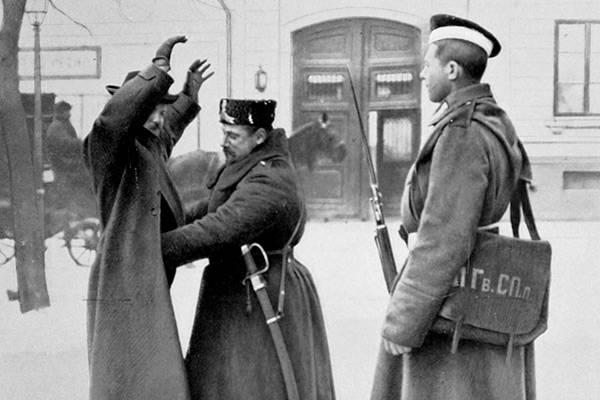 Правоохранители Российской и…