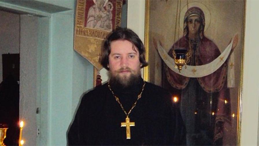 В Белоруссии заведено уголовное дело на священника из России