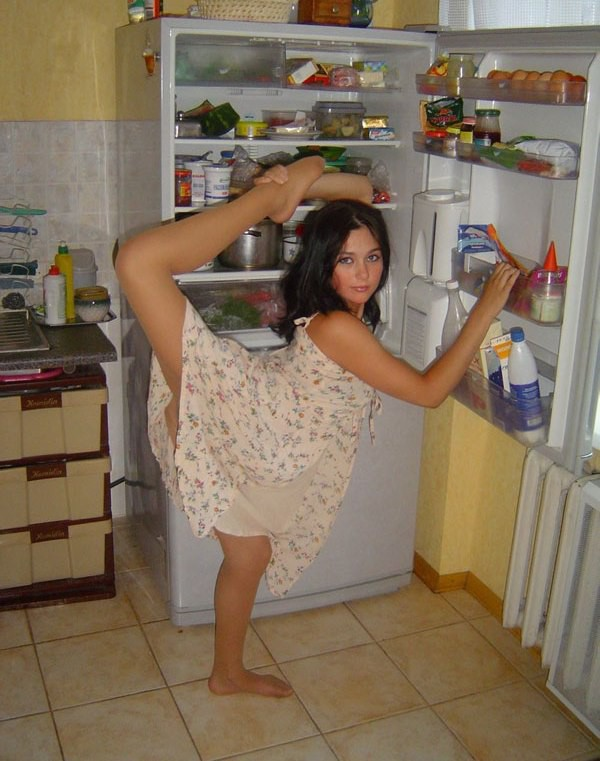 Фото девушек в домашних условиях нью