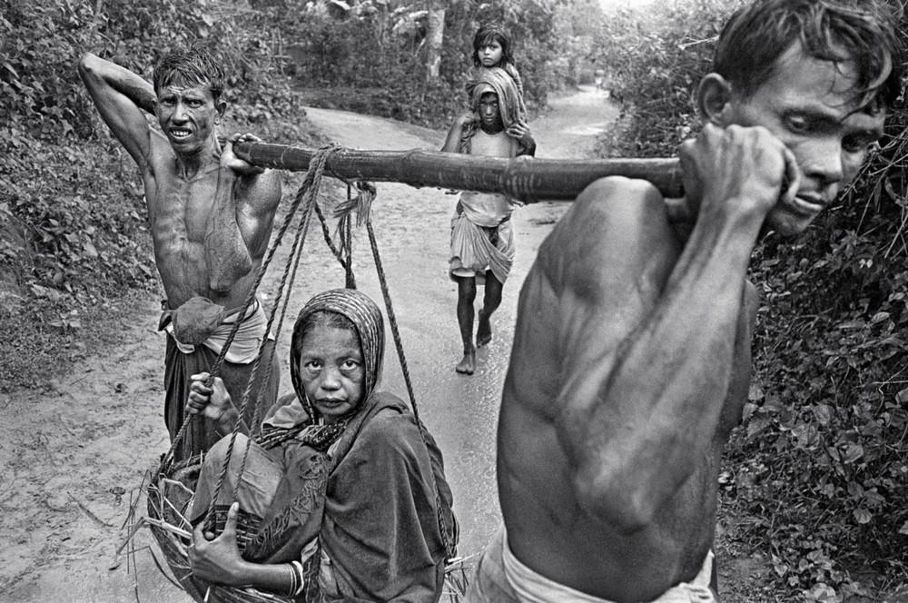 Изумляющая Индия в объективе легендарного Рагху Рая 30