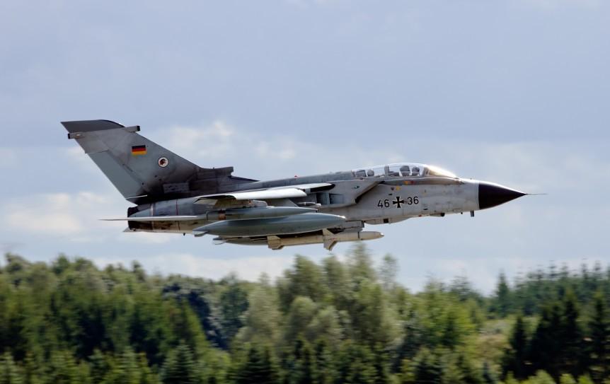 9. Германия Третья мировая, военные силы, прогнозы