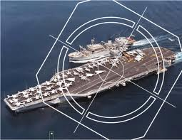 """Китай испытал противокорабельную ракету и успешно """"потопил"""" американский авианосец."""