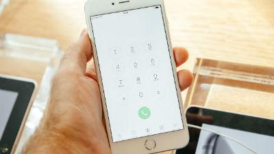 В Ростовской области за участие в выборах подарят iPhone и iPad