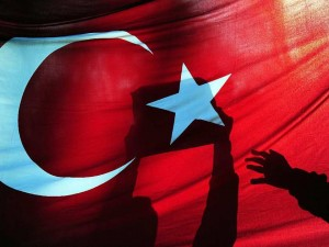Закат Эрдогана наступил