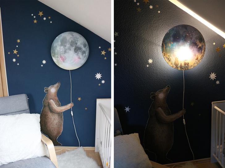 14 идей оформления детских комнат, жить в которых не откажутся даже взрослые