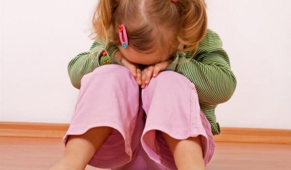 Детский сад и много проблем