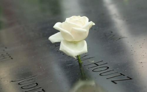 День памяти жертв теракта 11 сентября
