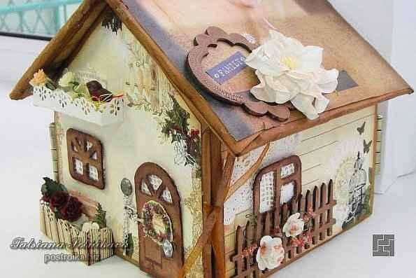 Декор своими руками для дома: фото отчет