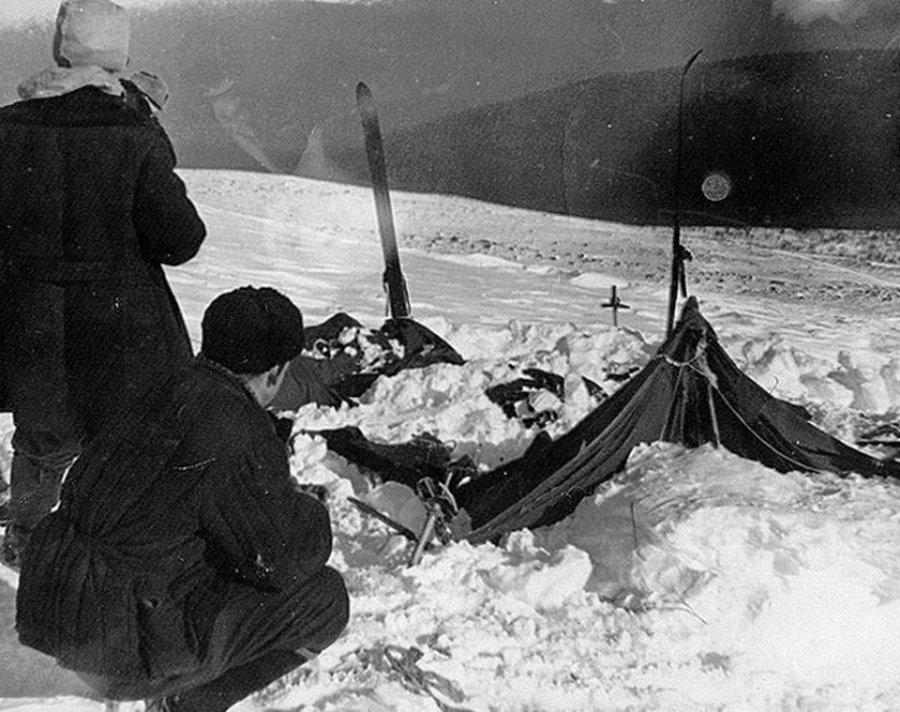 Перевал Дятлова : «Никакой мистики! Группа погибла из-за нарушения техники безопасности»